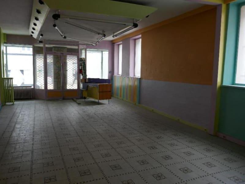Rental empty room/storage Nantua 491€ HC - Picture 4