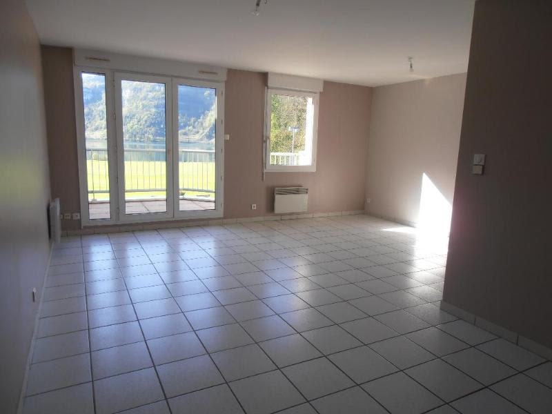 Location appartement Montreal la cluse 700€ CC - Photo 1