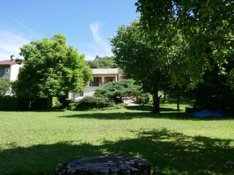 Sale house / villa Thoirette 169000€ - Picture 1