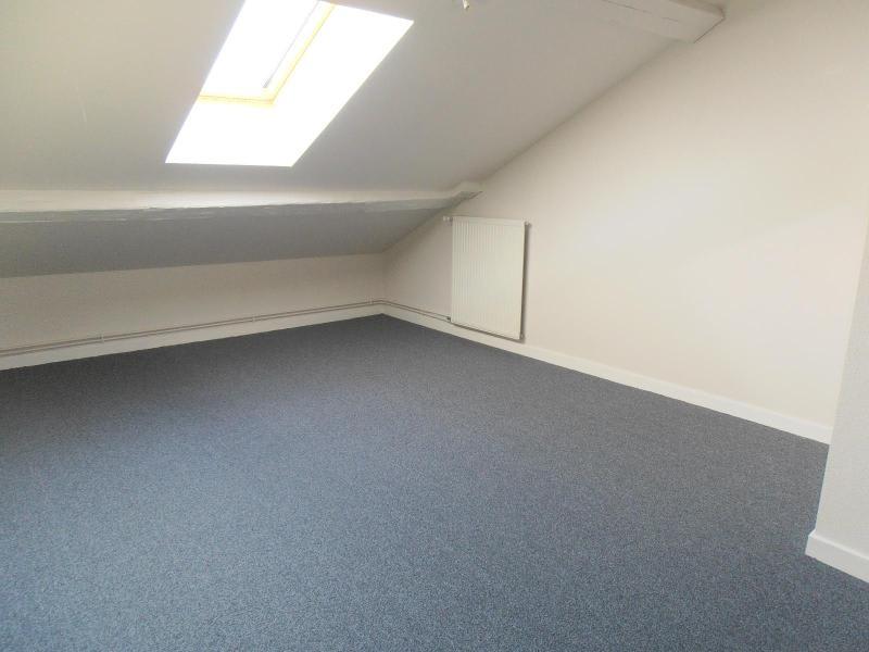 Sale apartment Nantua 115000€ - Picture 5