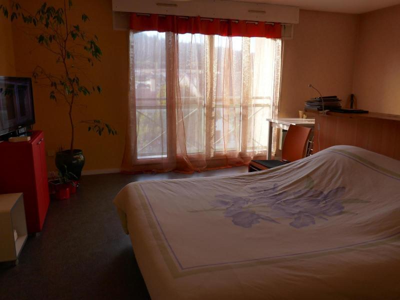 Sale apartment Bellignat 48500€ - Picture 2