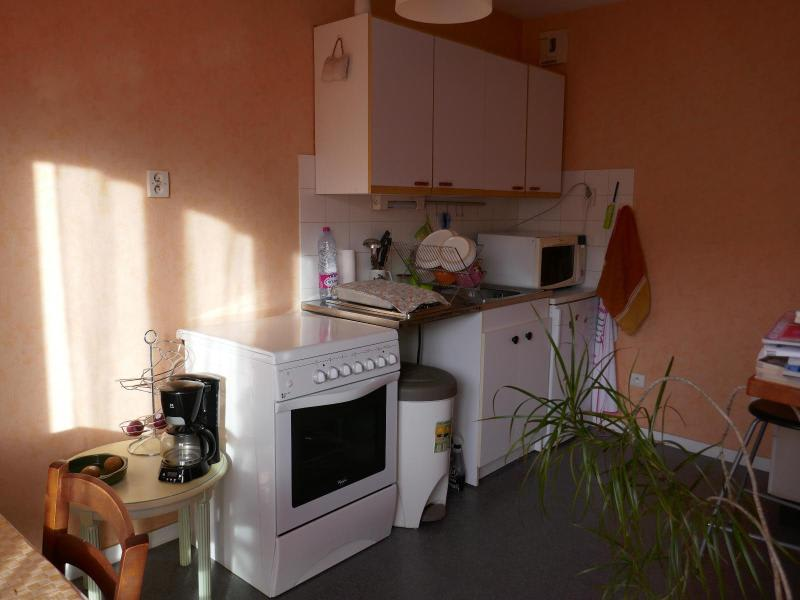 Sale apartment Bellignat 48500€ - Picture 4