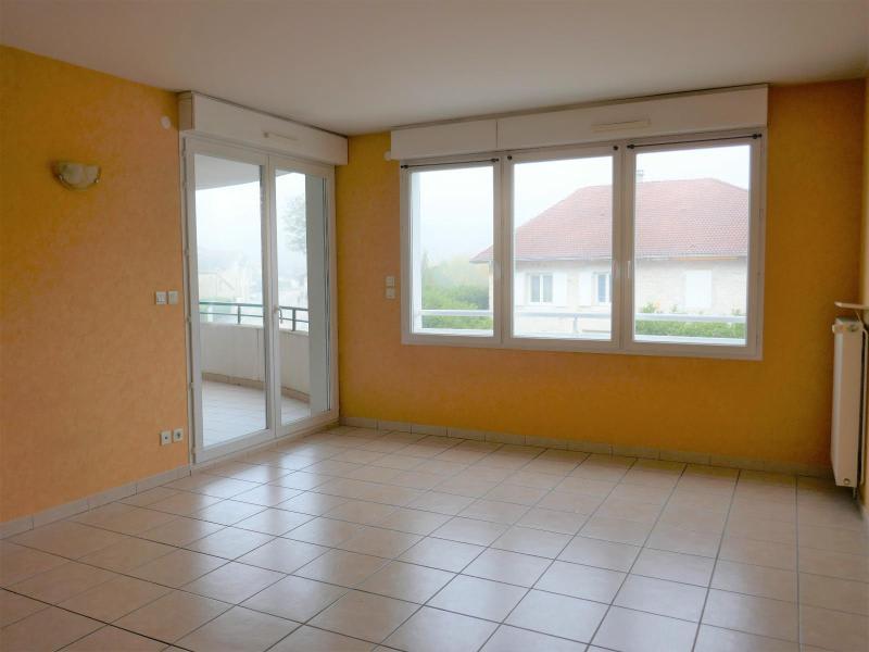 Sale apartment Bellignat 166000€ - Picture 1