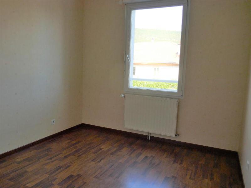 Sale apartment Bellignat 166000€ - Picture 5