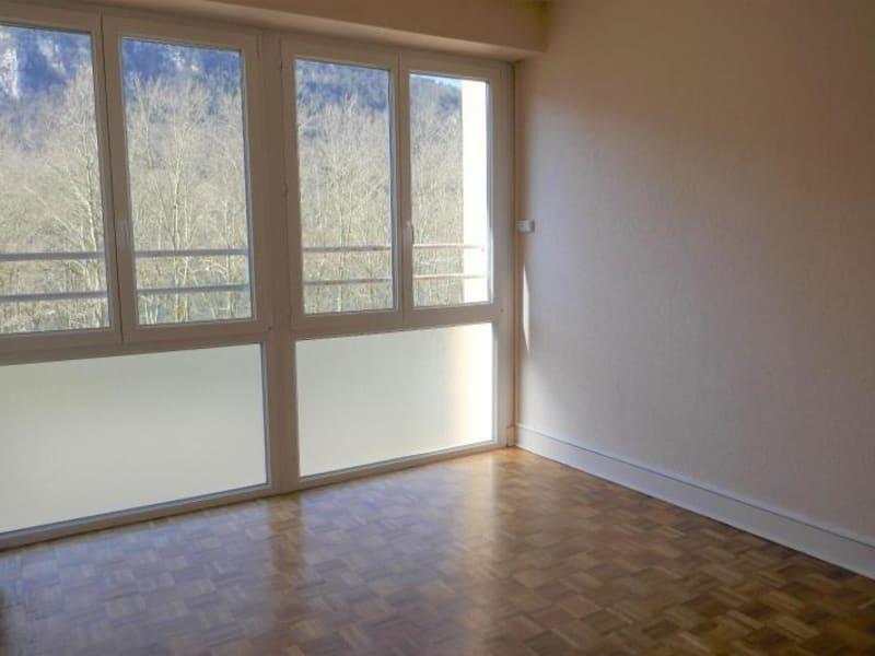 Rental apartment Nantua 779€ CC - Picture 3