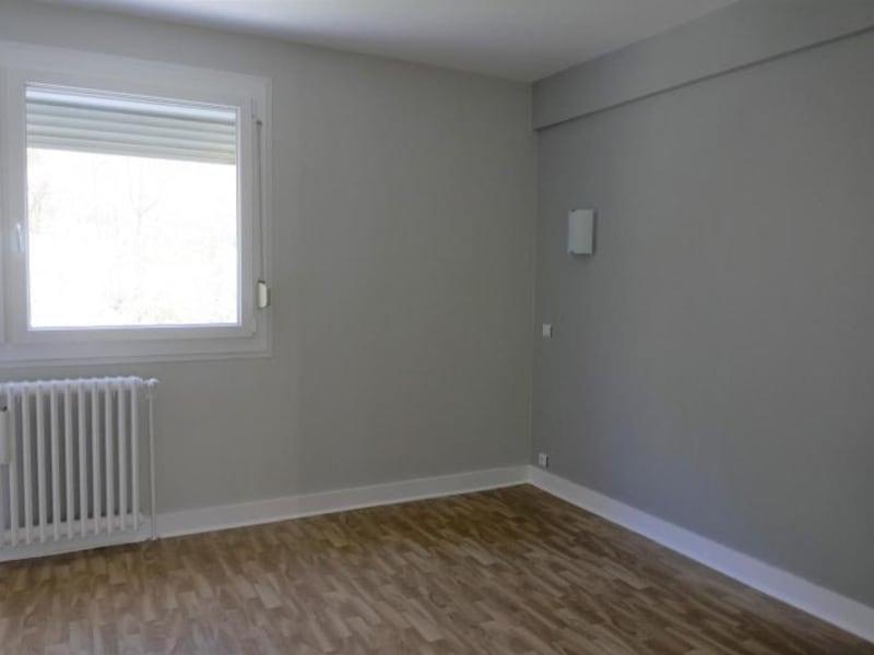 Rental apartment Nantua 779€ CC - Picture 4