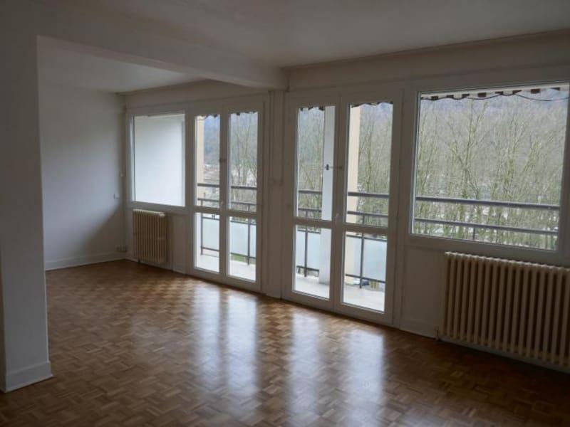 Rental apartment Nantua 779€ CC - Picture 7