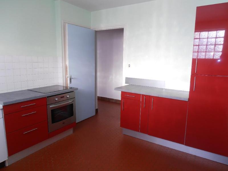 Rental apartment Maillat 620€ CC - Picture 2