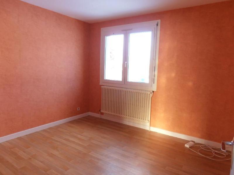 Rental apartment Maillat 620€ CC - Picture 4