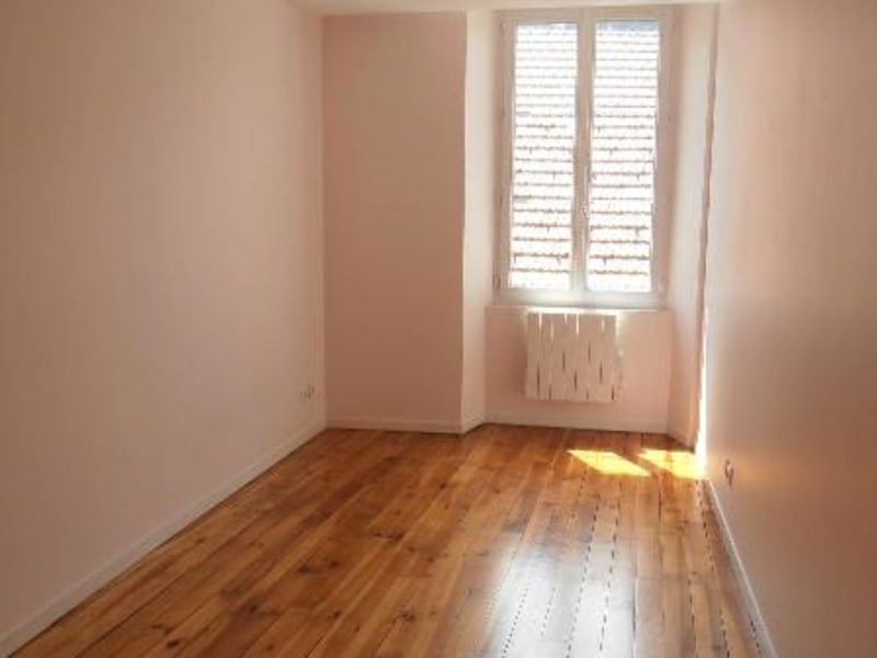 Rental apartment Nantua 510€ CC - Picture 4