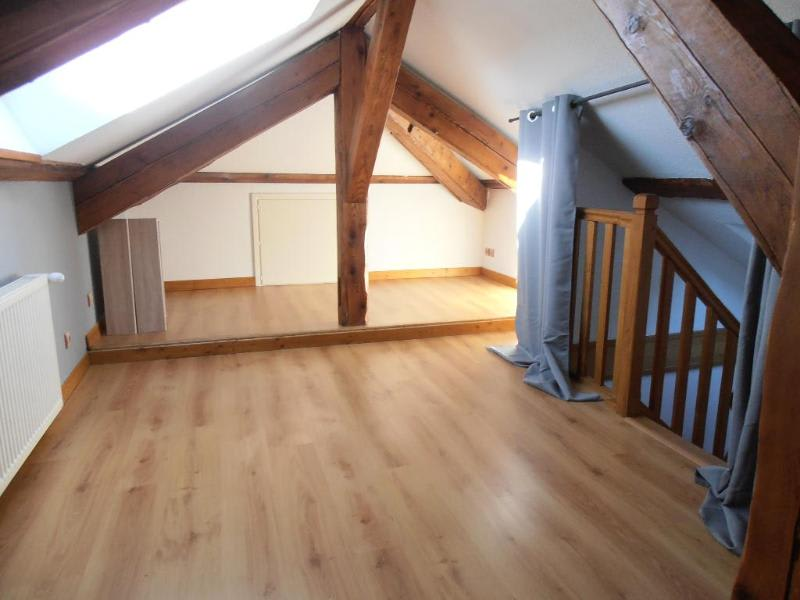 Location appartement Montreal la cluse 671€ CC - Photo 4