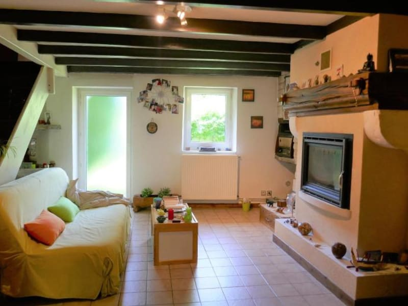 Sale house / villa Ceignes 153000€ - Picture 2