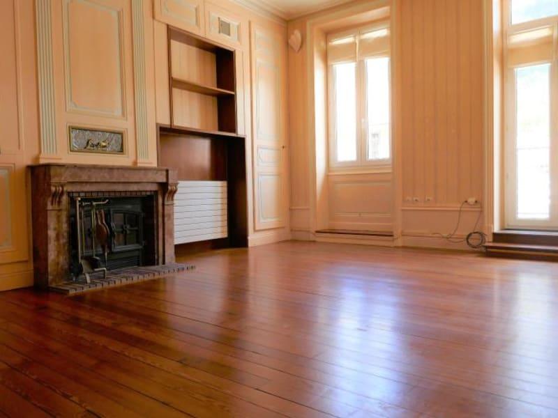Sale apartment Nantua 99000€ - Picture 1