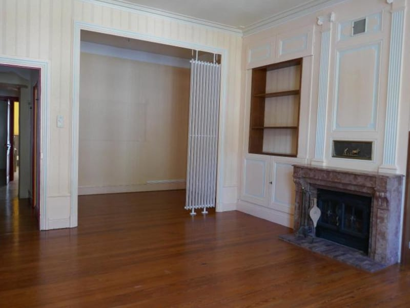 Sale apartment Nantua 99000€ - Picture 2