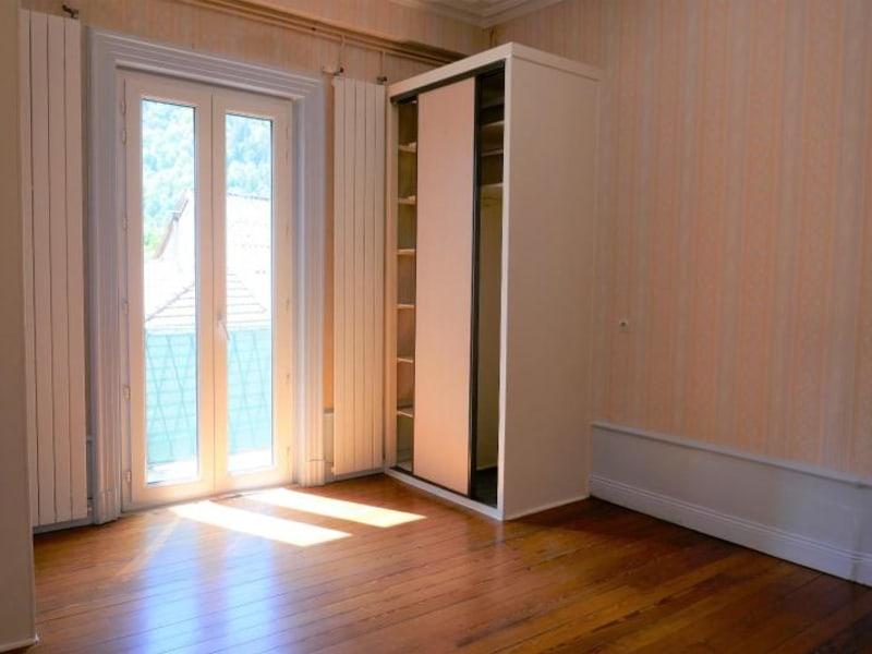 Sale apartment Nantua 99000€ - Picture 3