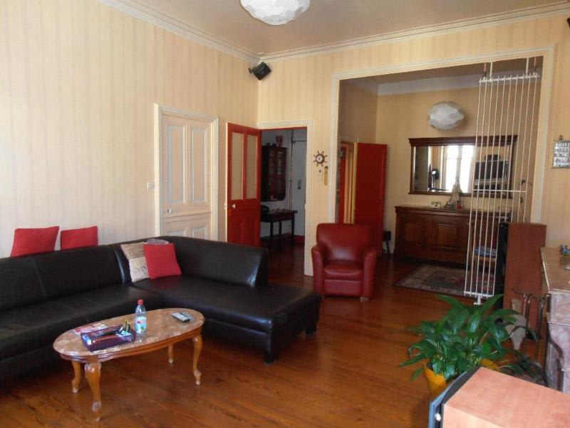 Sale apartment Nantua 99000€ - Picture 4