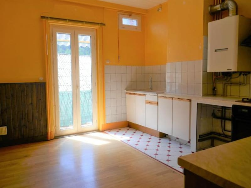 Sale apartment Nantua 99000€ - Picture 5