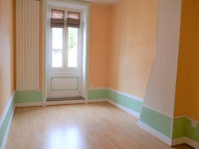 Sale apartment Nantua 99000€ - Picture 6