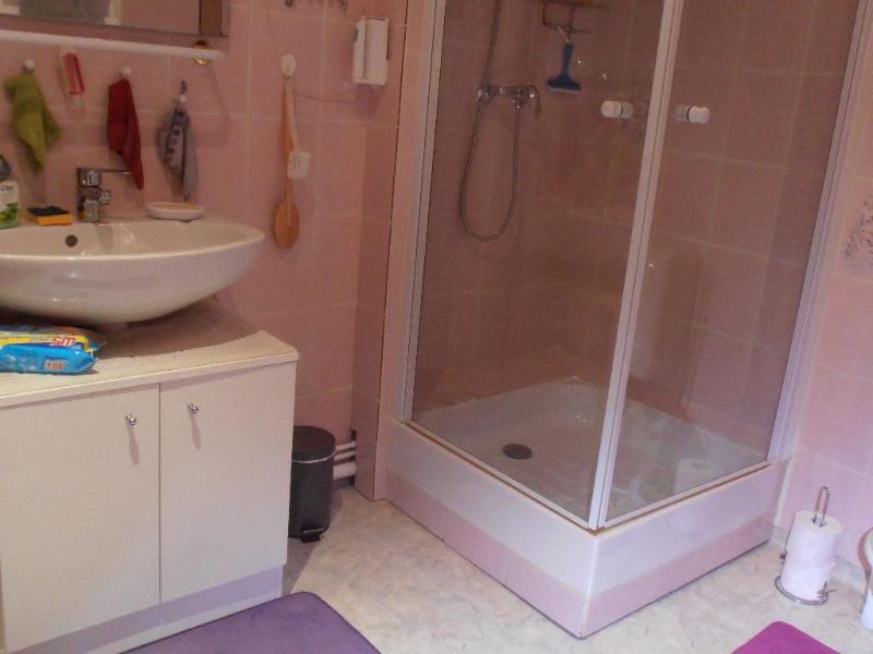 Sale apartment Nantua 99000€ - Picture 7