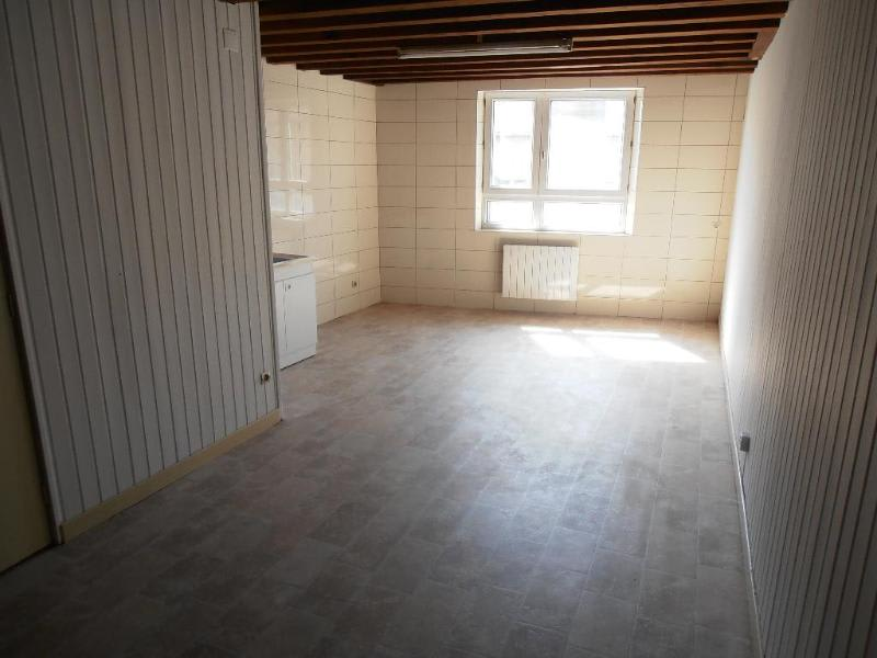 Rental apartment St martin du fresne 326€ CC - Picture 1