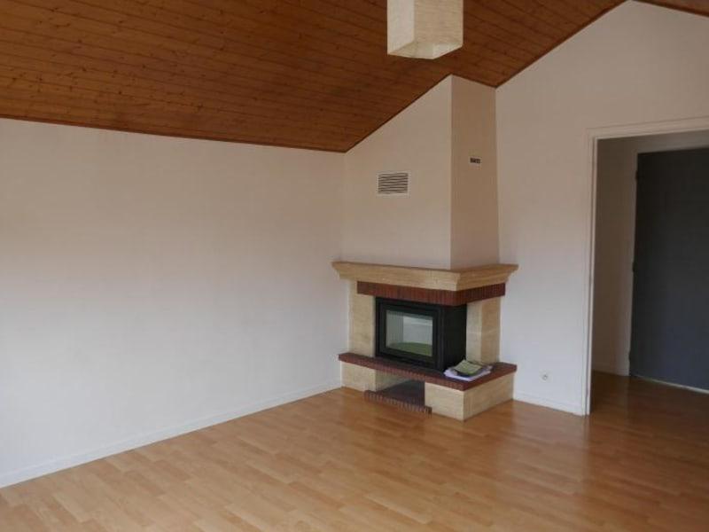 Rental apartment Bellignat 500€ CC - Picture 2