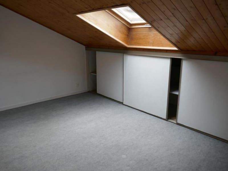 Rental apartment Bellignat 500€ CC - Picture 3
