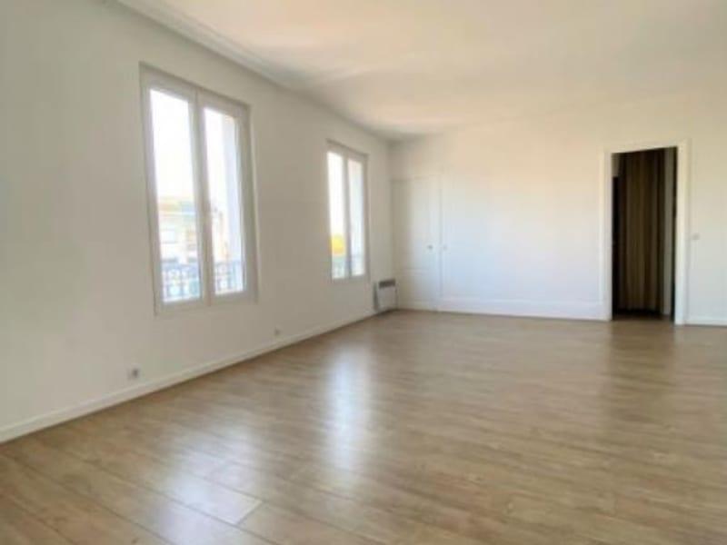 Sale apartment Chatou 350000€ - Picture 2