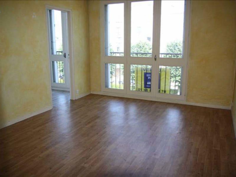 Rental apartment Bretigny sur orge 840€ CC - Picture 1