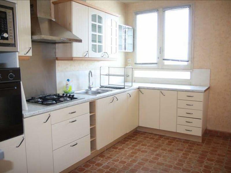 Rental apartment Bretigny sur orge 840€ CC - Picture 2