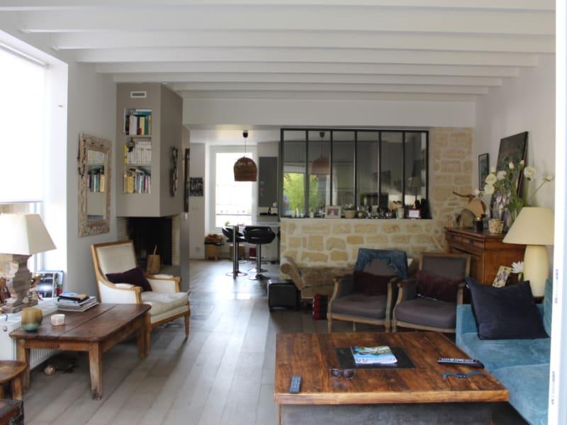 Sale house / villa Montesson 780000€ - Picture 2