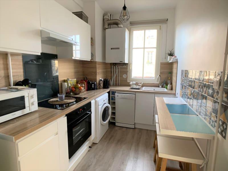Vente appartement Enghien les bains 288400€ - Photo 3