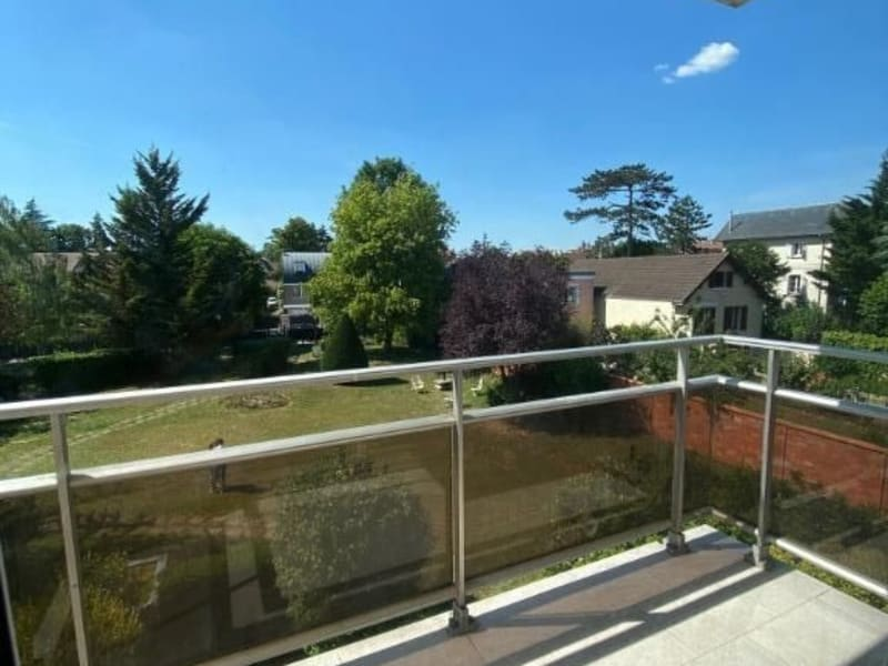 Rental apartment Maisons laffitte 850€ CC - Picture 1