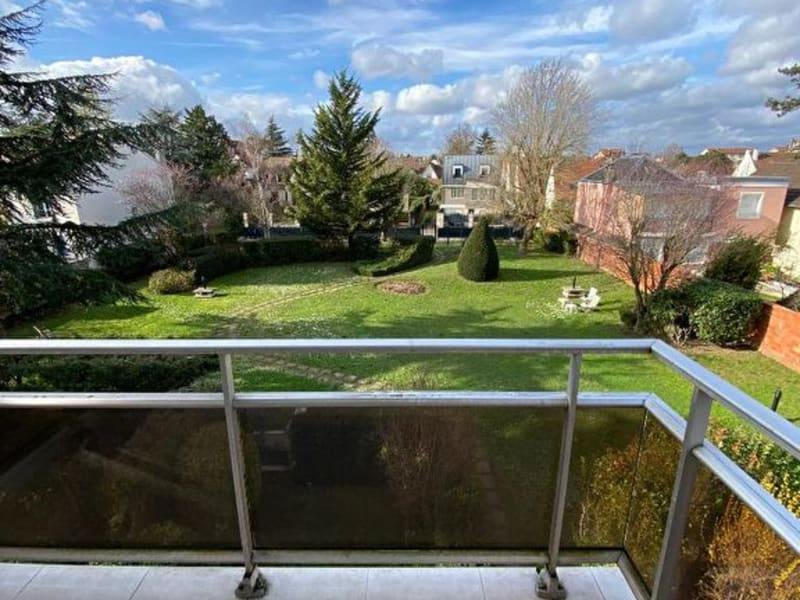 Location appartement Maisons laffitte 850€ CC - Photo 2
