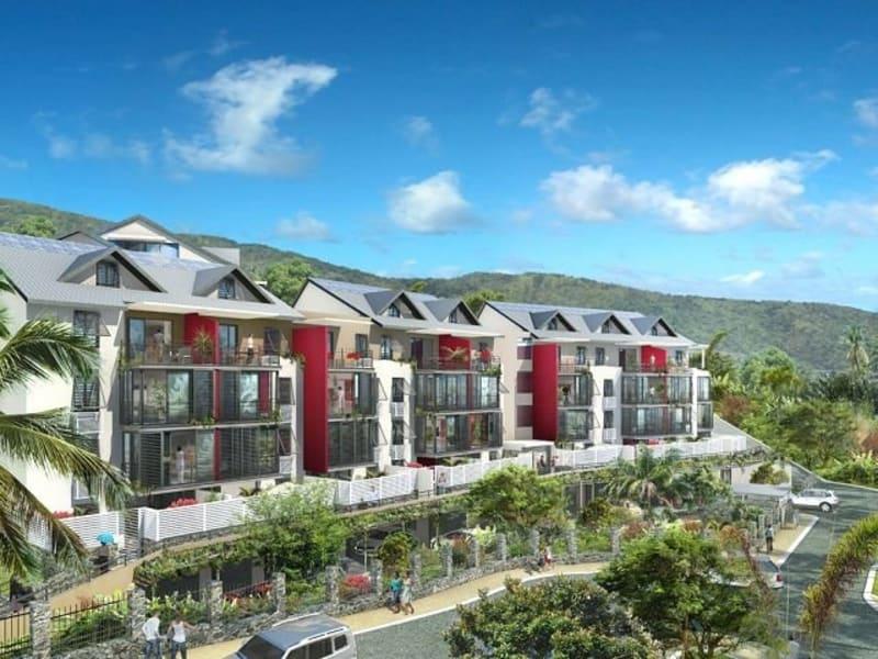 Location appartement St denis 567€ CC - Photo 1