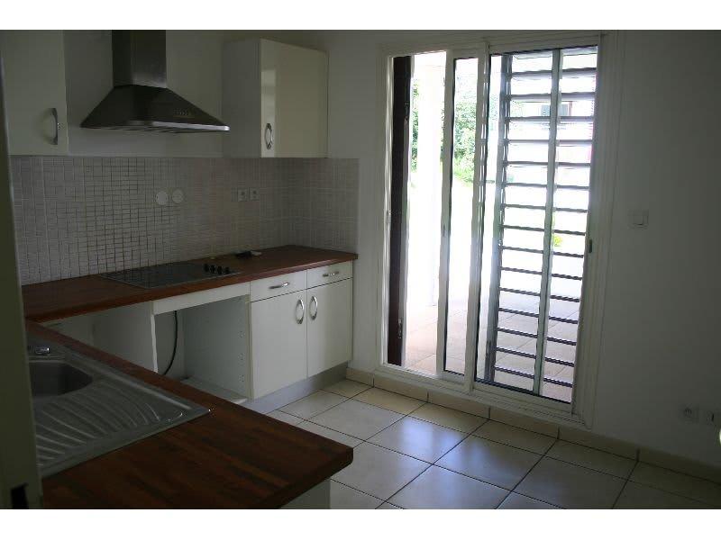 Location appartement St denis 745€ CC - Photo 2