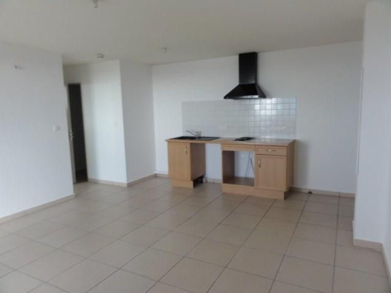 Vente appartement La possession 90000€ - Photo 2