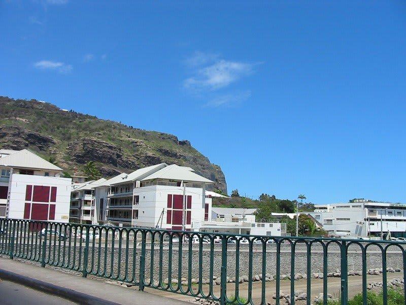 Location appartement St denis 599€ CC - Photo 1