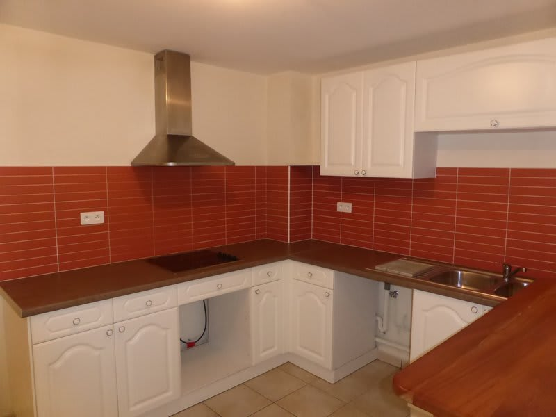 Location appartement Ste clotilde 765€ CC - Photo 1