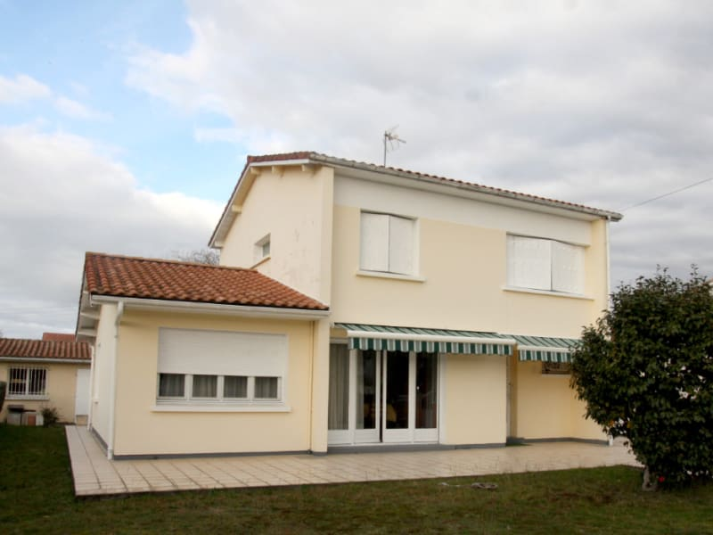 Vente maison / villa La teste de buch 517000€ - Photo 2