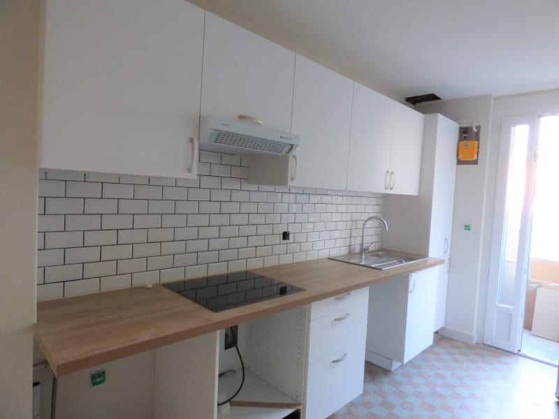 Rental apartment Toulouse 770€ CC - Picture 2