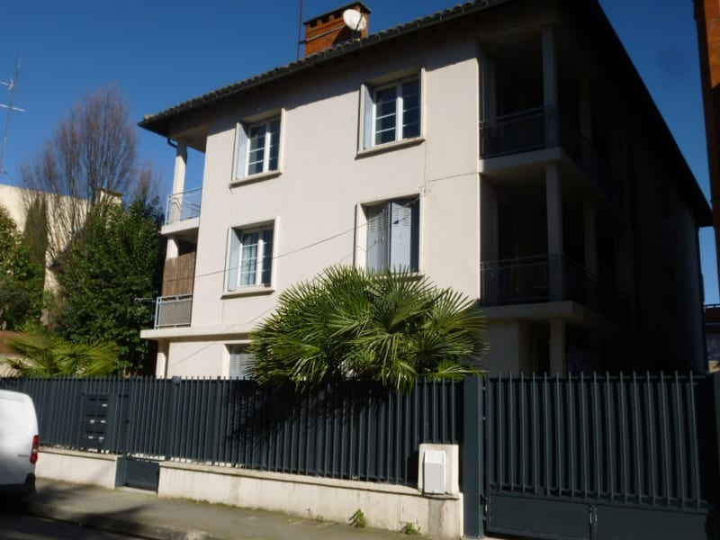 Rental apartment Toulouse 770€ CC - Picture 4