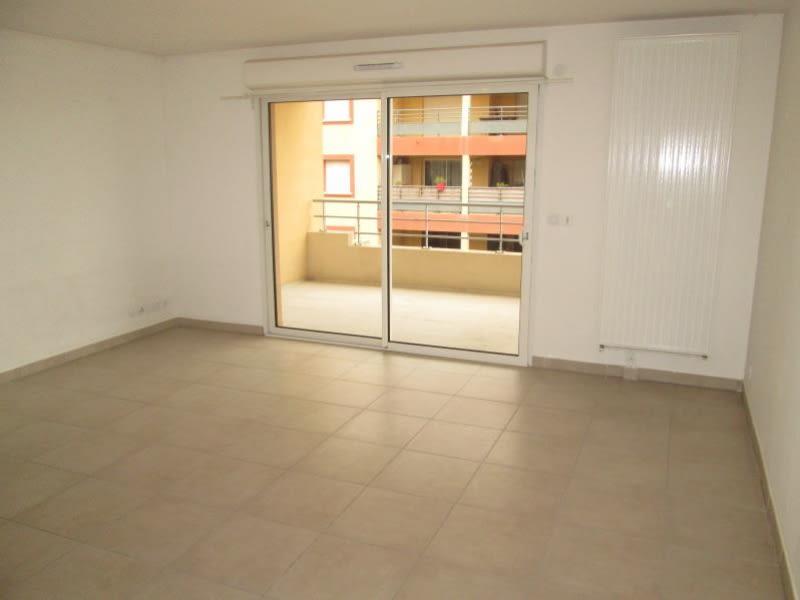Location appartement Sete 853€ CC - Photo 2