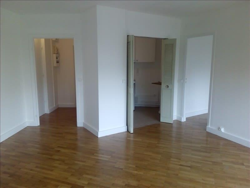 Rental apartment Paris 14ème 1300€ CC - Picture 1