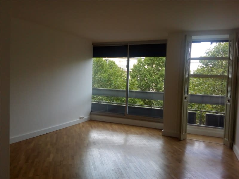 Rental apartment Paris 14ème 1300€ CC - Picture 2