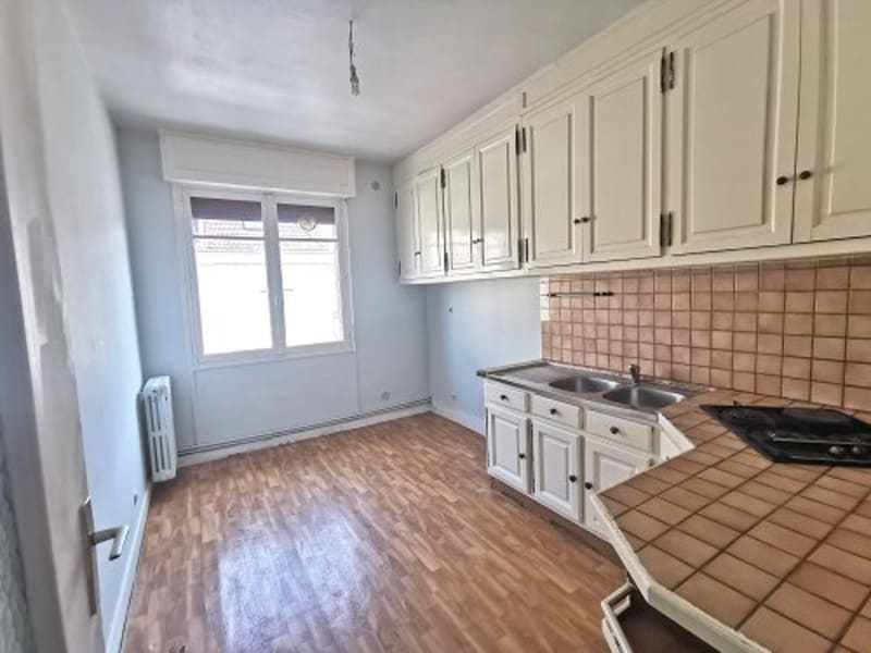 Sale building Elbeuf 349000€ - Picture 2