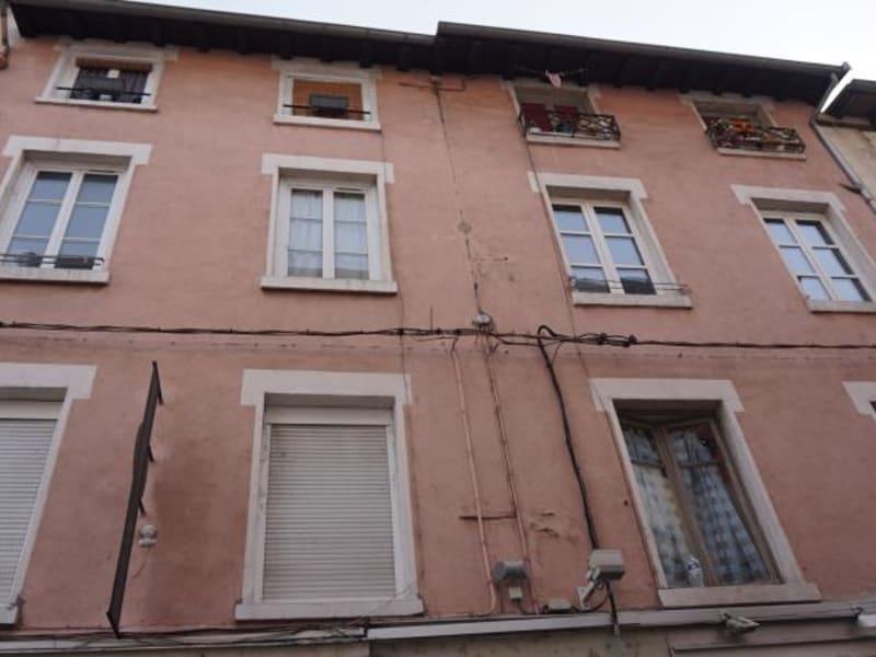 Verkauf mietshaus Vienne 840000€ - Fotografie 3