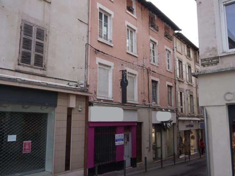 Verkauf mietshaus Vienne 840000€ - Fotografie 4