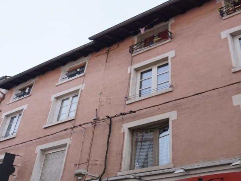 Verkauf mietshaus Vienne 840000€ - Fotografie 5
