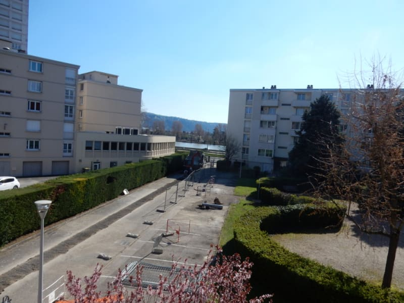 Vente appartement Vienne 140 000€ - Photo 1