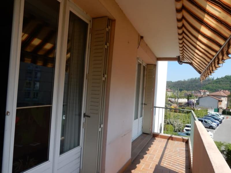 Vente appartement Vienne 140 000€ - Photo 2
